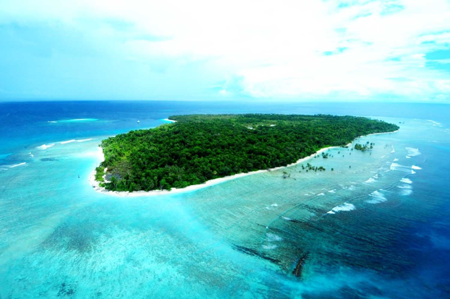 Wavepark Mentawai Indonesia - Screw Them All - Blog