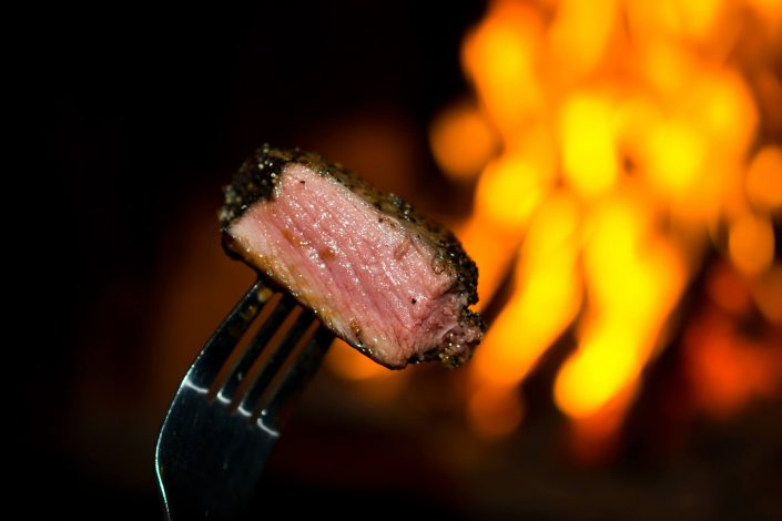 Amazing grilled beef - Screw Them All