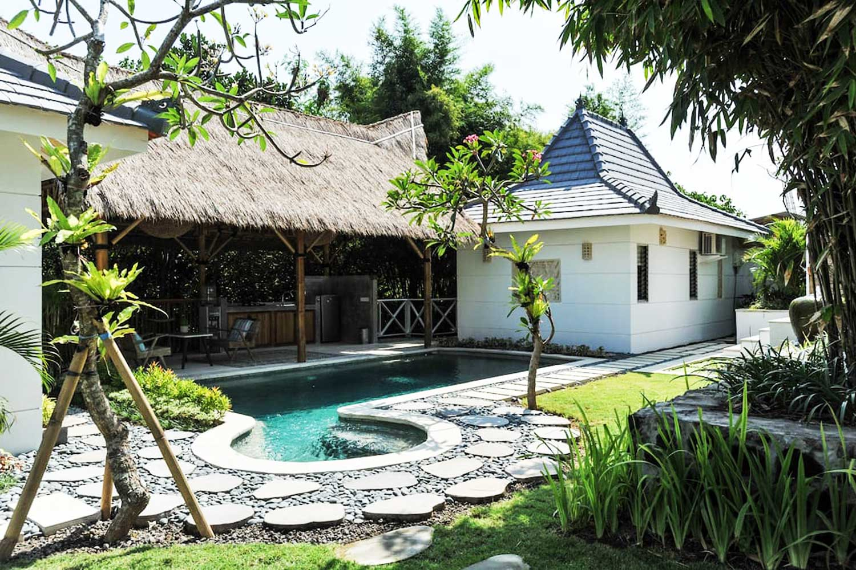 Luxury River Room 2 - Canggu Bali - Screw Them All - Blog
