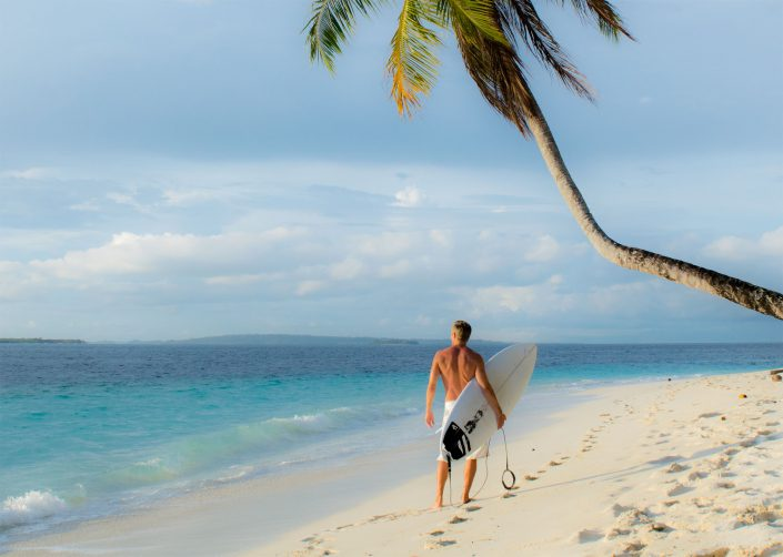 Surfing Wavepark Mentawai, Indonesia - Screw Them All blog