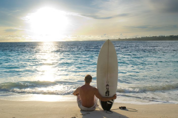 How to succeed and achieve your surfing dream